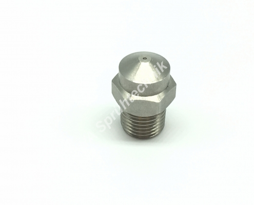 Hollowcone nozzle