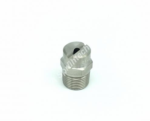 Flatspray nozzle